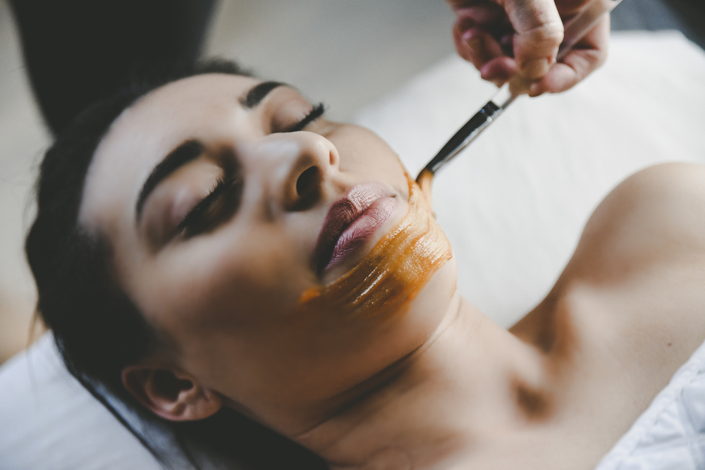 The Superglo Facial Combines Several Services for the Ultimate Rejuvenation Experience